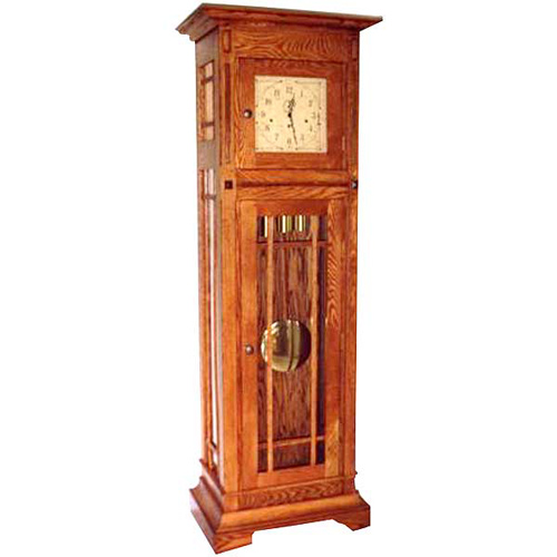 diy build a grandfather clock from scratch plans free