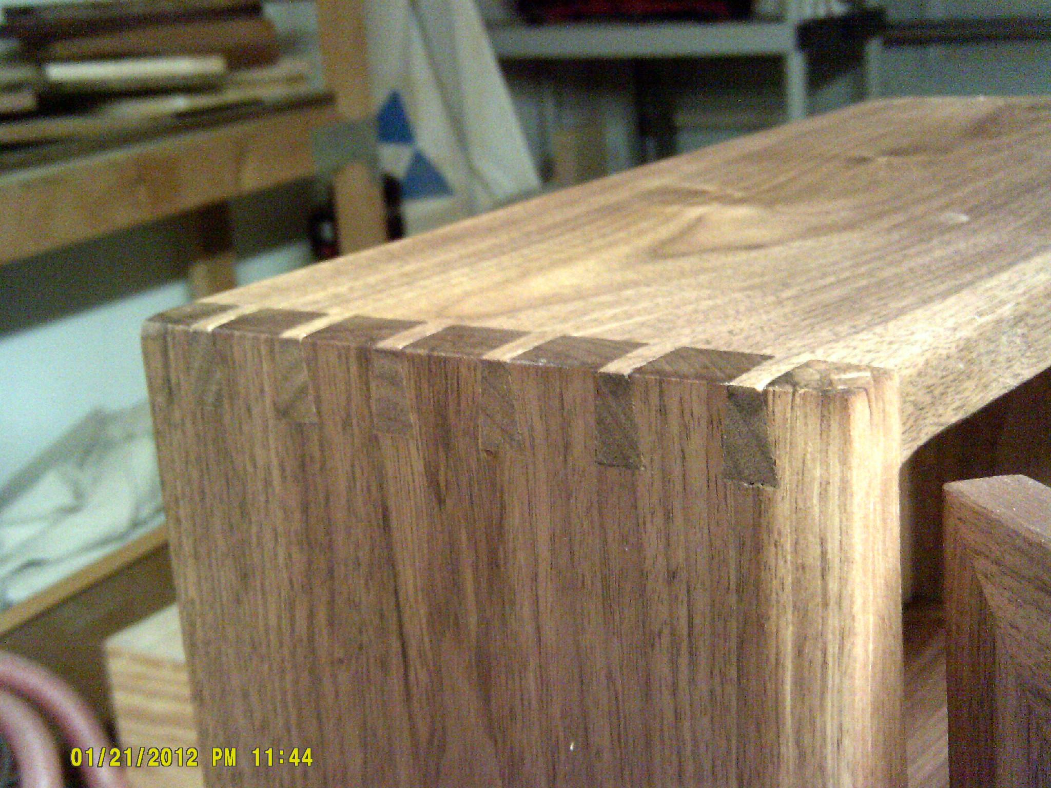 Tomu0027s Workbench