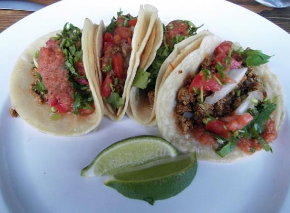 Super yummy tacos