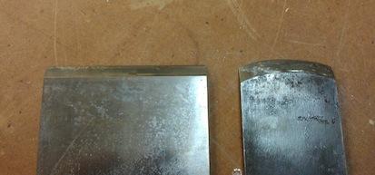 iron comparisons