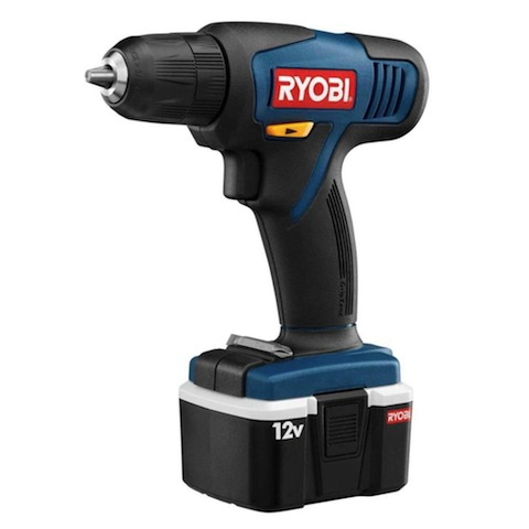 My old Ryobi looked like this