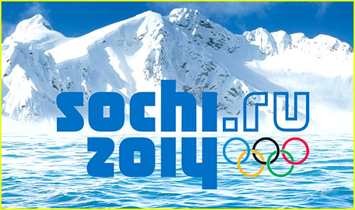 The Sochi Winter Games