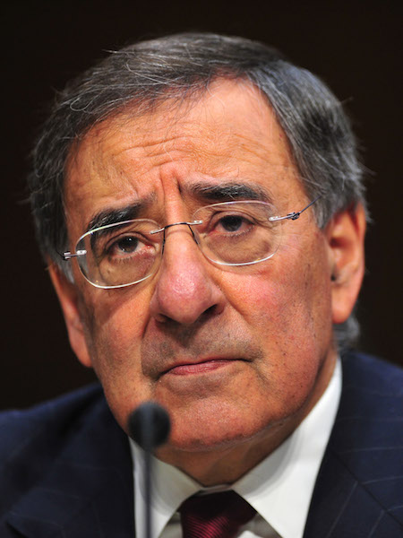 CIA Director Leon Panetta testifies in Washington