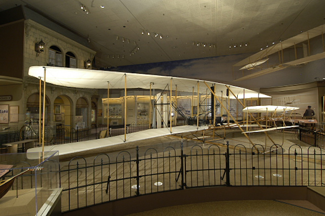 Wright Flyer of 1903