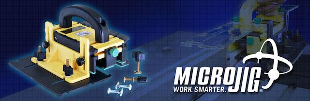 MicroJig Header