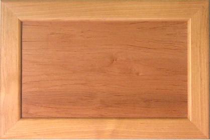 A flat panel