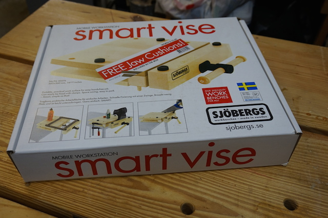 The smart vise