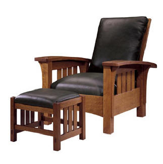 The Morris Chair