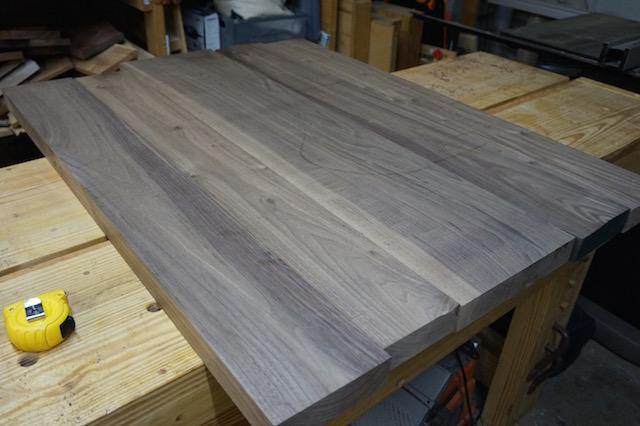 Top boards