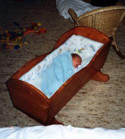 Steven's Cradle